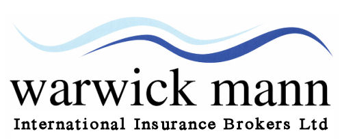 Warwick Mann International Insurance Brokers Ltd